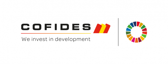 Image of the COFIDES logo