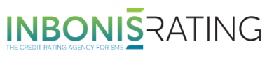 Image of the Inbonis Rating logo
