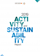 Activity and Sustainability Report 2019 COFIDES